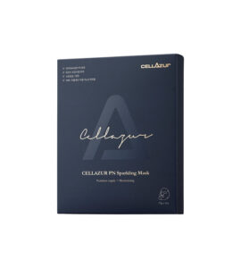 Cellazur PN Sparkling Mask box