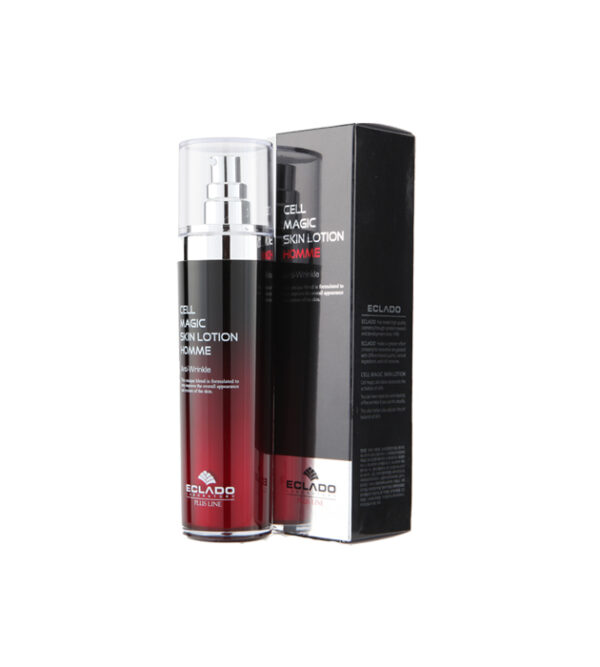 Cell Magin Skin Lotion Homme w box