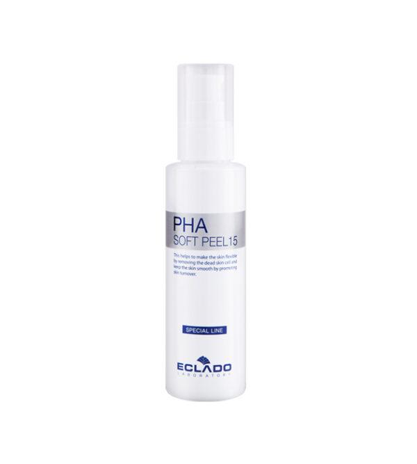 PHA soft peel 15