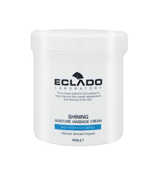 Shining moisture massage cream 800g