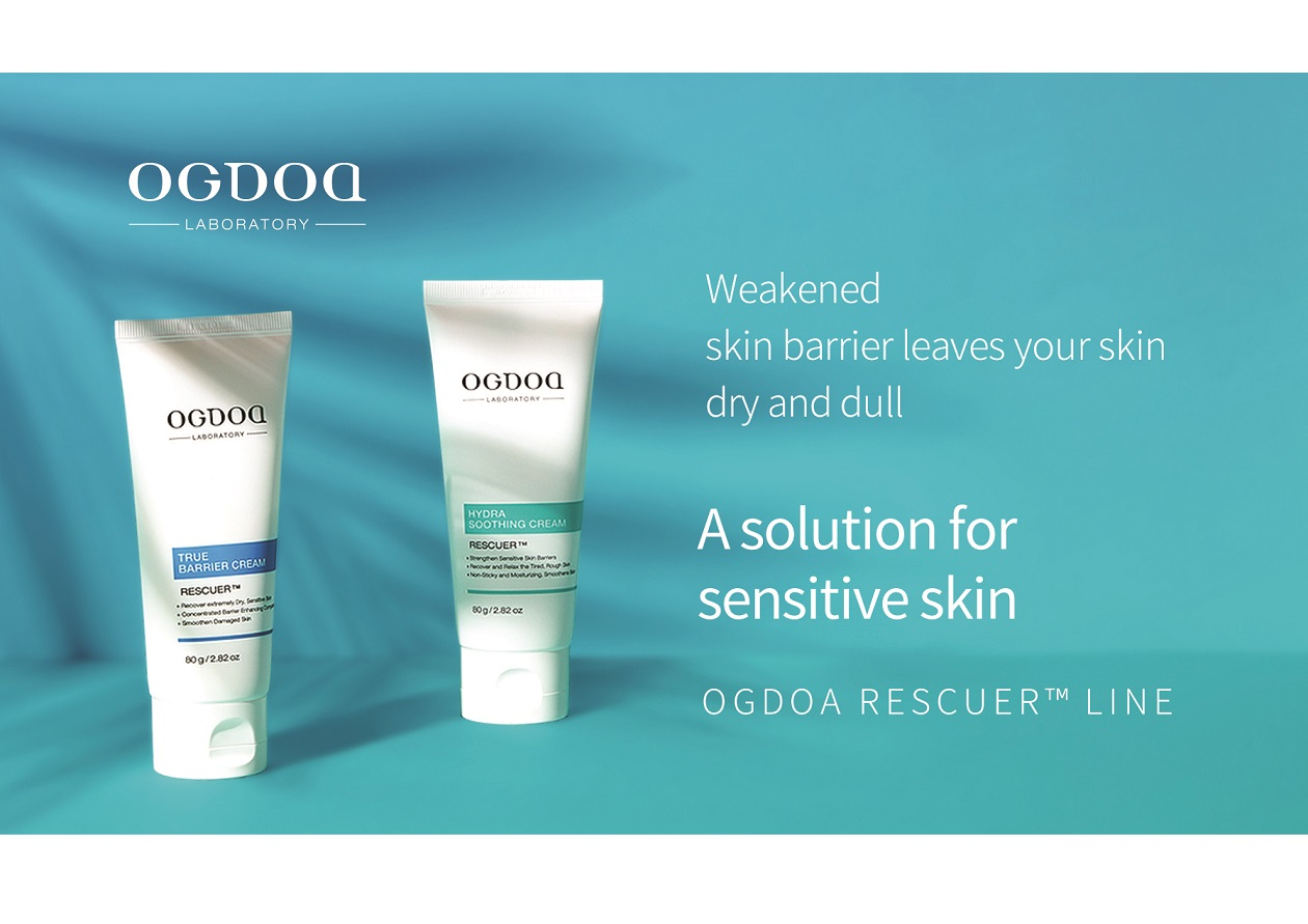 OGDOA True Barrier Cream Hydra Soothing Cream